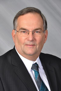 Perry E. Frenzel, P.E., P.P.