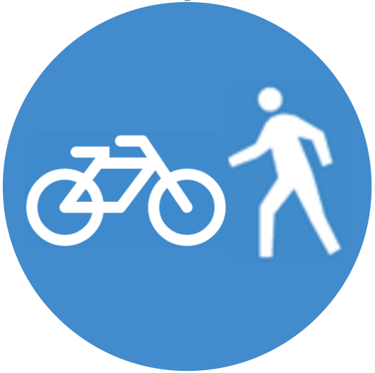 Bike/Pedestrian Program