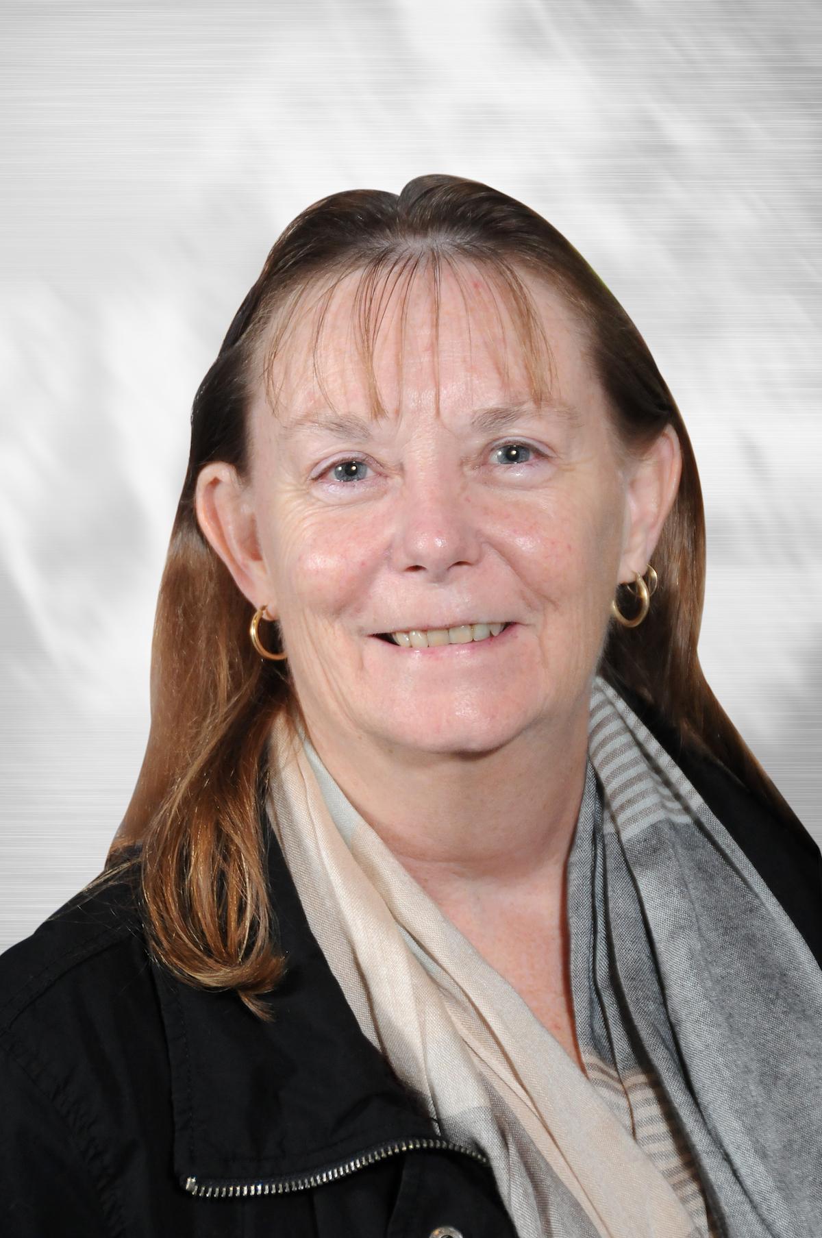 Patricia Ott